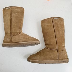 Bear Paw Emma Boot - Hickory